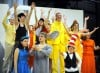 """Seussical"" -- cast"