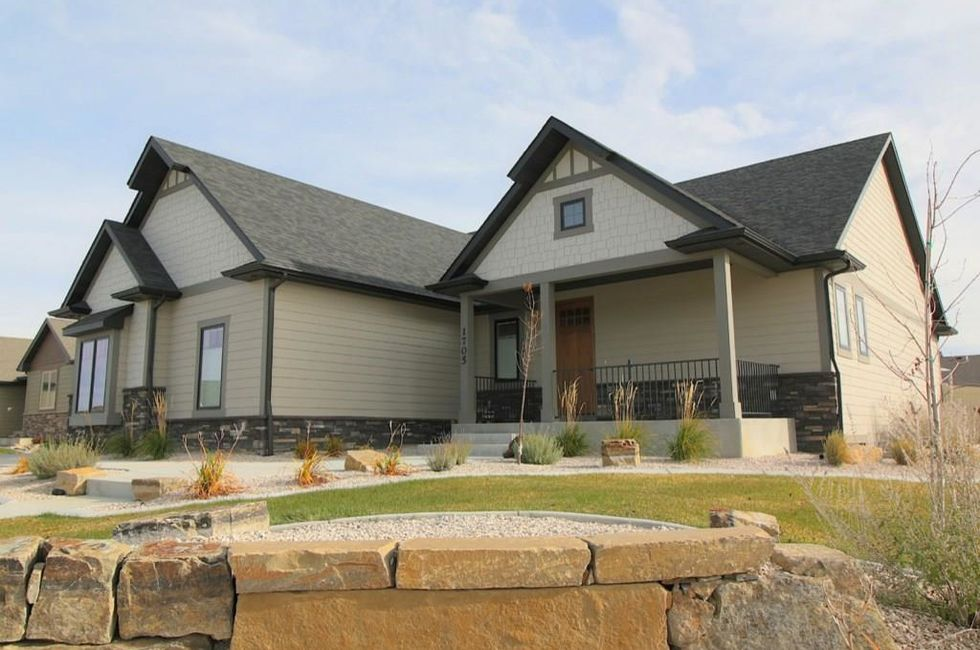 2 Most Expensive Homes For Sale In The Billings Area