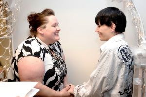 Some deputy court clerks granted exemption from issuing same-sex marriage licenses