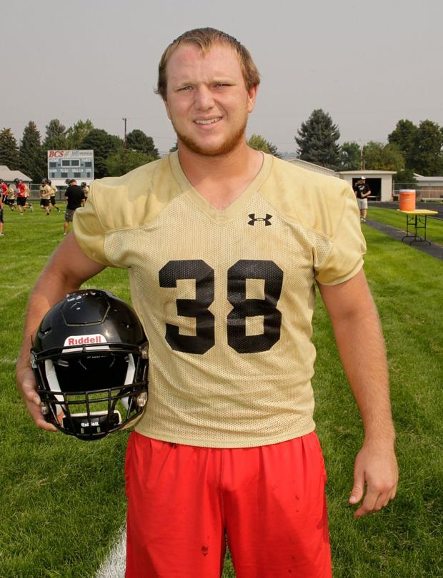 Game changer: Leinwand does it all for Billings West
