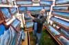 Billings artist creates relief sculptures of Montana ranges