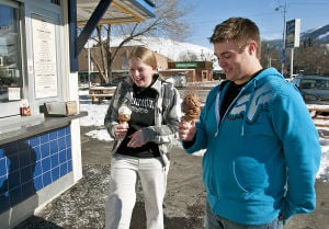 Big Dipper Ice Cream coming to Billings