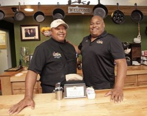 Great Falls-area brothers bring their Bayou Grill to Billings