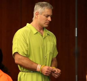 Former Casper gynecologist faces 10 charges in patient sex assault case