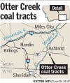 Board to revisit leasing Otter Creek coal tracts