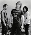 Goo Goo Dolls head to the Shrine