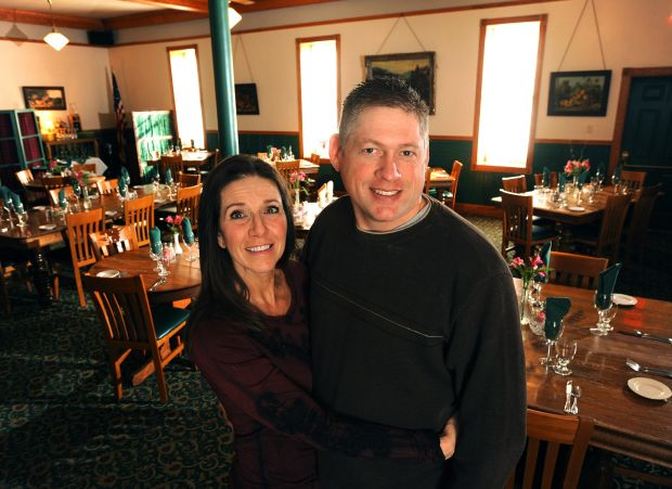 New owners take over Big Timber's historic 19th century hotel