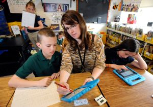 Mayfair to help fund more technlogy in classrooms at Billings Catholic Schools