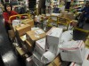 Billings postal workers move more than a million pieces of mail in one day