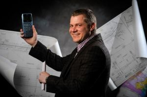 Dax Simek, Billings land development group leader, Morrison Maierle Inc.