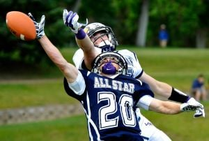 Class B Boys All-Star Football