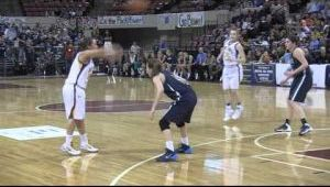 Highlights: Sentinel advances to 4th straight title game with win over Glacier