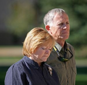 Matthew Shepard's parents head to Russia
