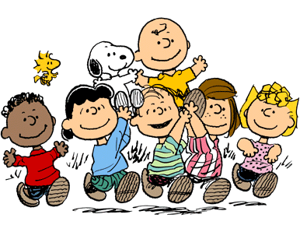 Which Peanuts character are you?