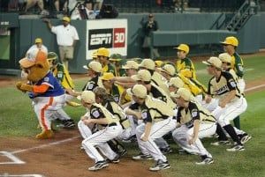 Gallery: Little League World Series