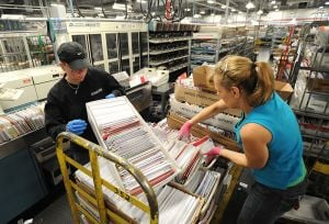 GAO: Montana mail service has suffered since 2011 cutbacks