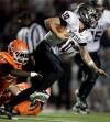 Griz comeback falls short 31-28 to Sam Houston State