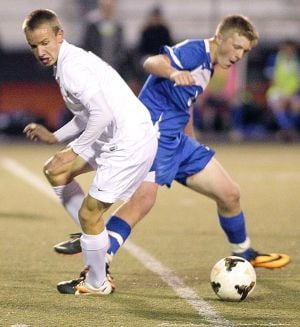 Eastern AA playoff matches set
