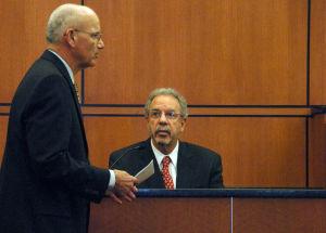 Defense expert: Suspect in teacher's murder has mental capacity of 11-year-old