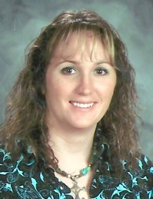 Schenk named Agriscience Teacher of the Year