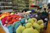 Colorful offerings at Purl Yarn Boutique