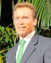 Schwarzenegger on Montana fire lines filming Showtime documentary