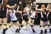 Huntley Project claims volleyball 4-peat the hard way