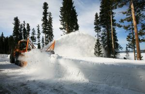 Roads to Old Faithful set to open starting Friday
