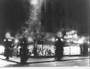 Billings was hopping for holiday 100 years ago