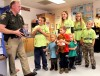Troopers bringing hope, joy to Montana youngsters since 1984
