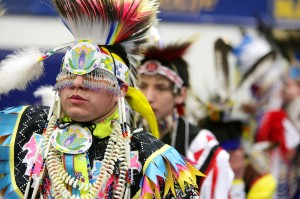 MSUB powwow a celebration of song and dance, tradition and education