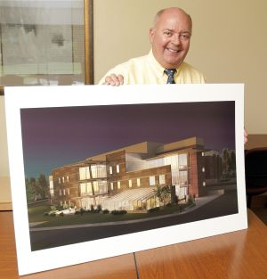 Fundraising continues for new MSUB science hall