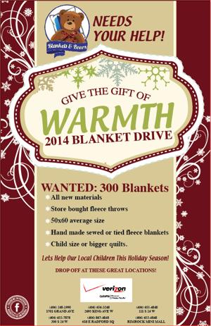 Blankets 4 Kids