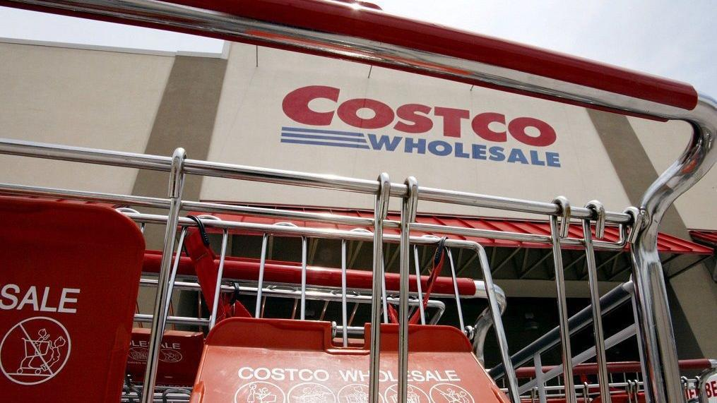 Costco looks to build new 154 000 square foot superstore