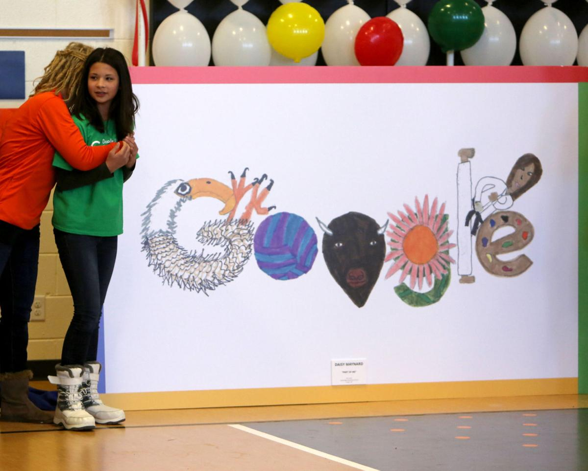 Google Logo Design Competition