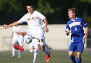 West-Skyview Boys Soccer