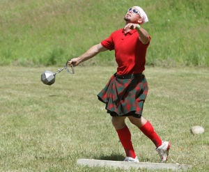 Highland Games returns to ZooMontana