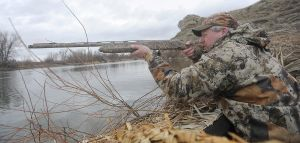 Welcome to a wonderful waterfowl season