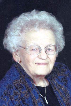 Anna May Klein