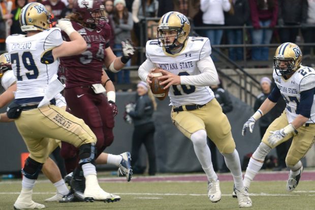 First look: Griz 34, Cats 7