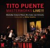 Tito Puente tribute