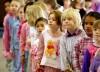 Ponderosa Elementary School kindergarteners