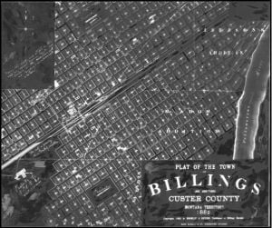 Retrospective: How Billings streets got their names