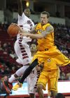 Wyoming survives Fresno State in triple overtime