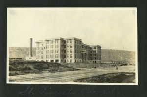 YelCo 52: St. Vincent Healthcare: 116 years of service and technological advancements