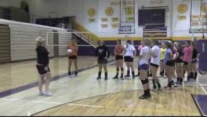 Volleyball season preview: Laurel Locomotives