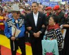 Obama promises more help, but tribal leaders say they'll wait and see