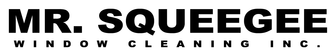 Mr. Squeegee Window Cleaning, Inc.