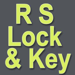 R S Lock & Key