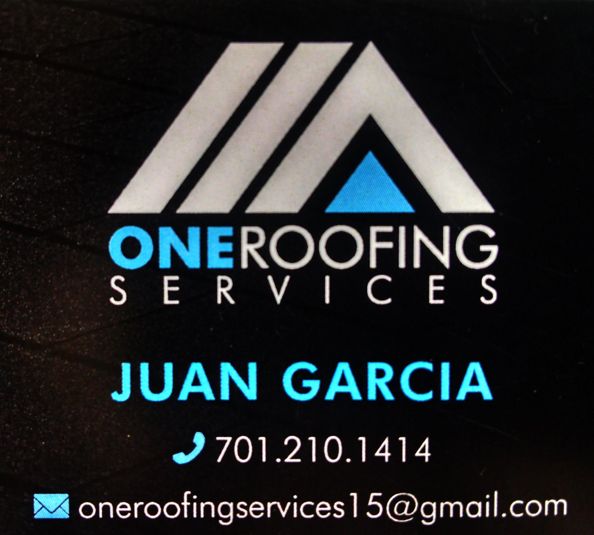 One Roofing Services